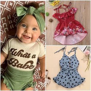 NWOT Baby Girl Outfit Bundle